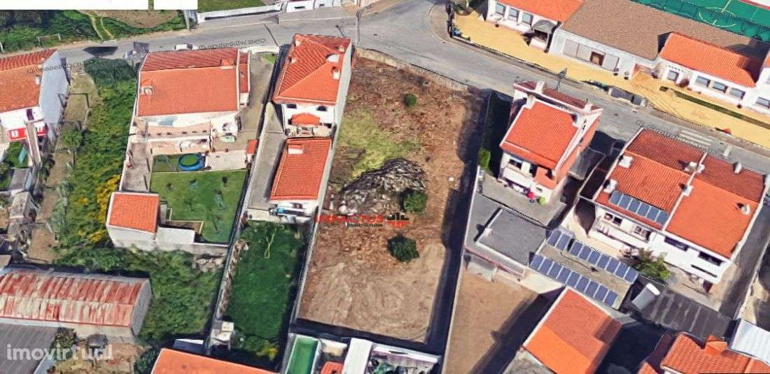 Terreno para comprar, Folgosa, Porto - Foto 2