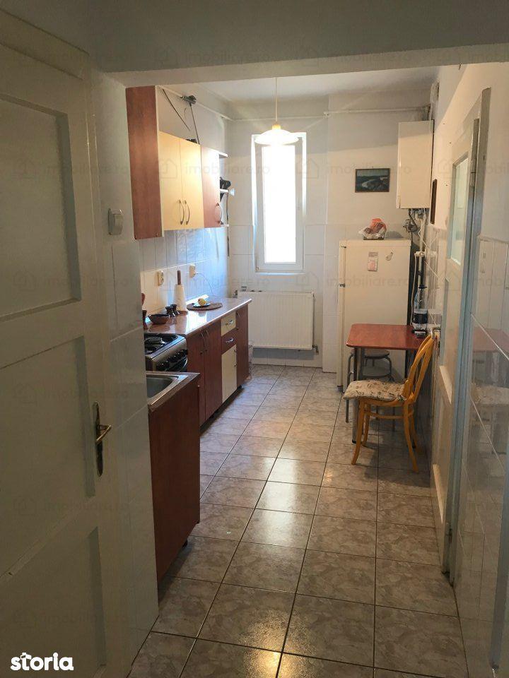 Apartament 2 camere, Centrul Istoric