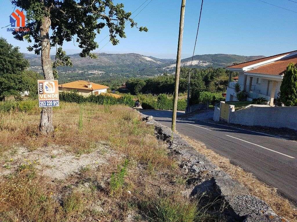 Terreno para comprar, Campos e Louredo, Braga - Foto 3