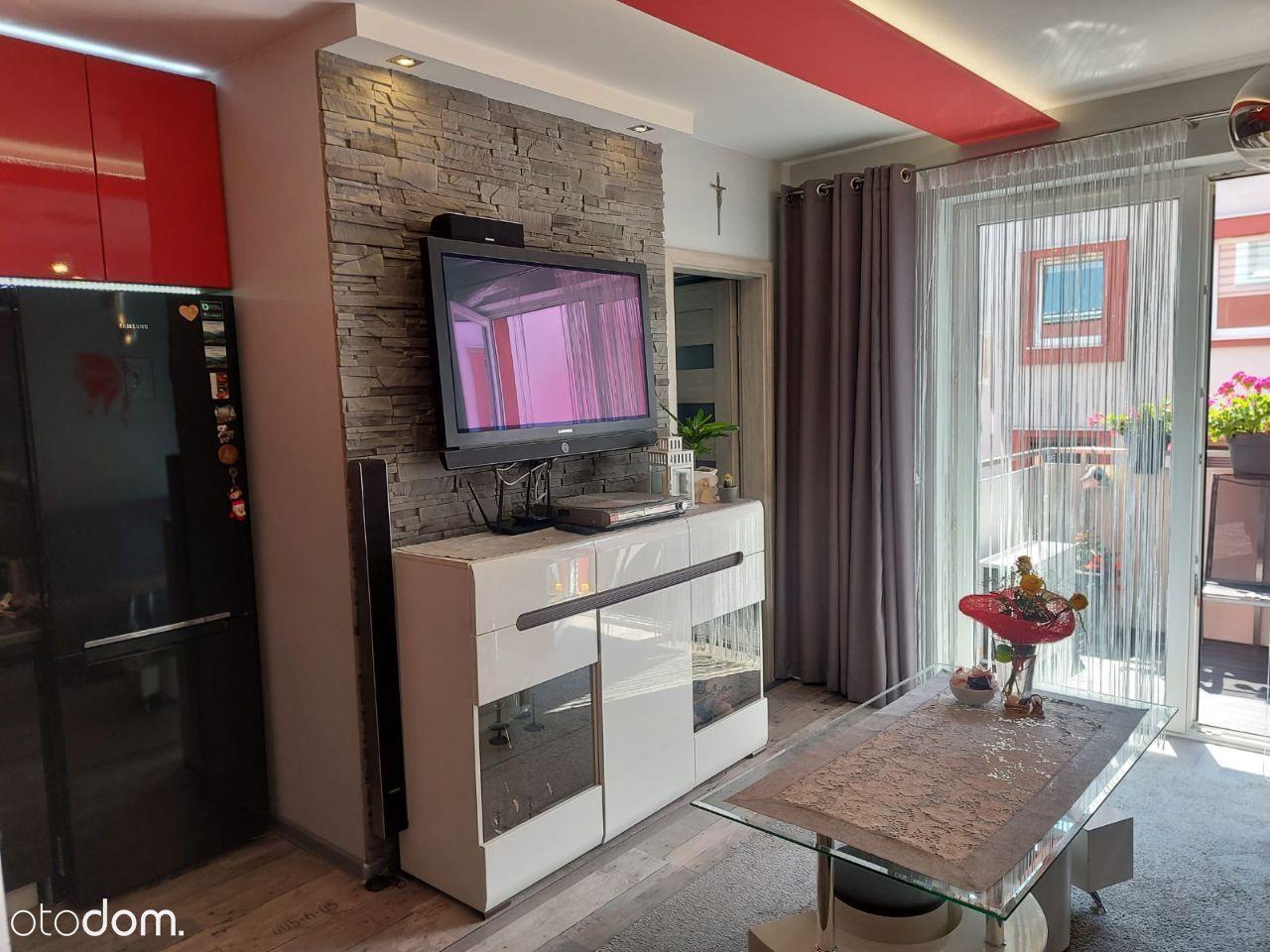 Mieszkanie, 32 m², Rzeszów