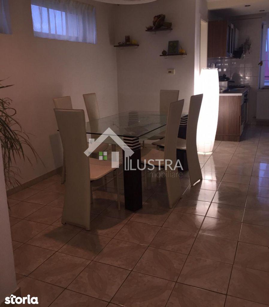 Apartament in bloc nou, 5 camere,  de vânzare, în Zorilor