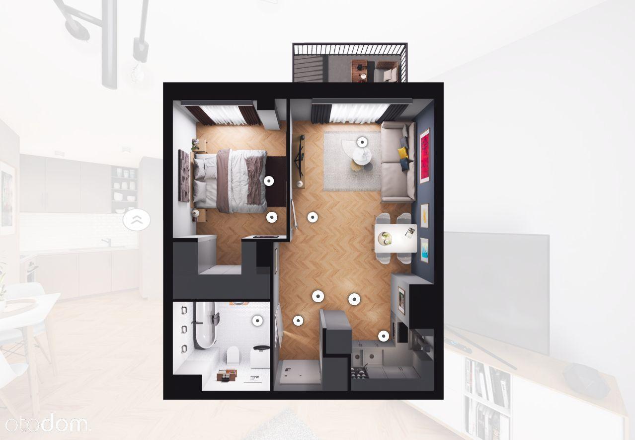 Nowoczesne Mieszkania Bezczynszowe/Promocja/0%