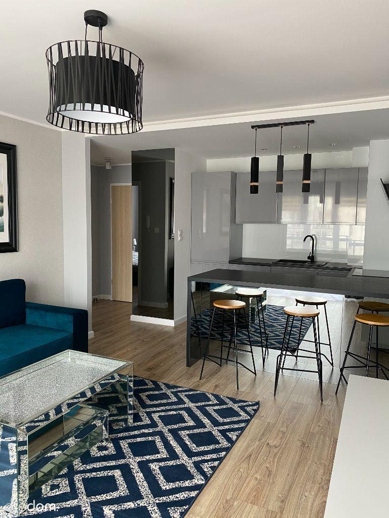Rezerwacja Mieszkanie komfortowe 2 pokoje
