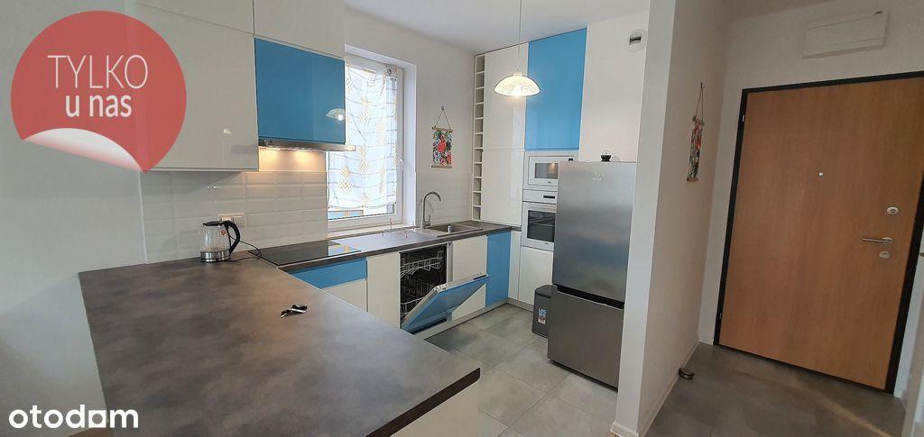 Mieszkanie, 47 m², Warszawa