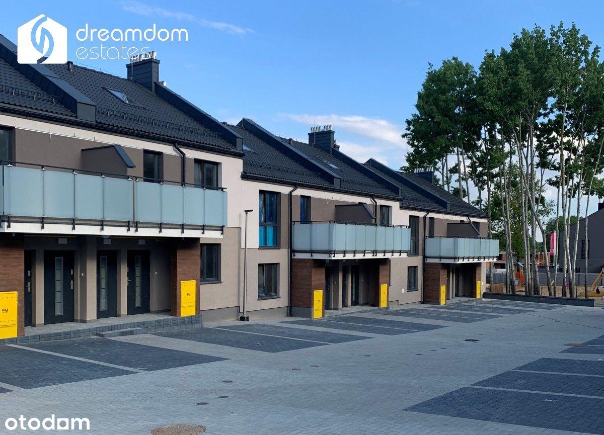 Piętrowe mieszkanie *ceny od 3700 zł/m2