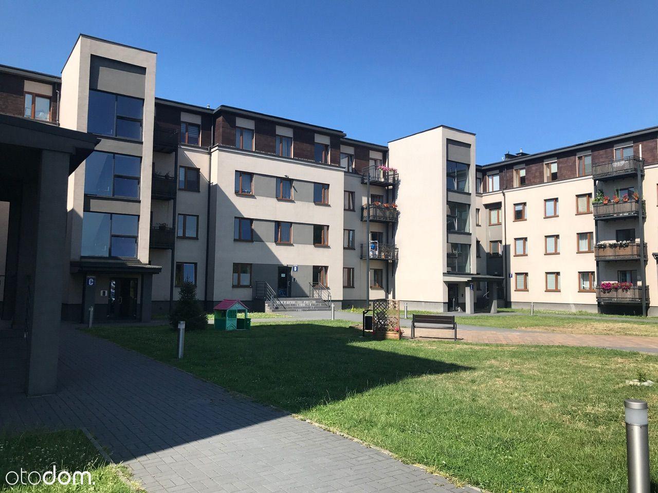 REZERWACJA Mieszkanie Nowy Batory -wysoki standard