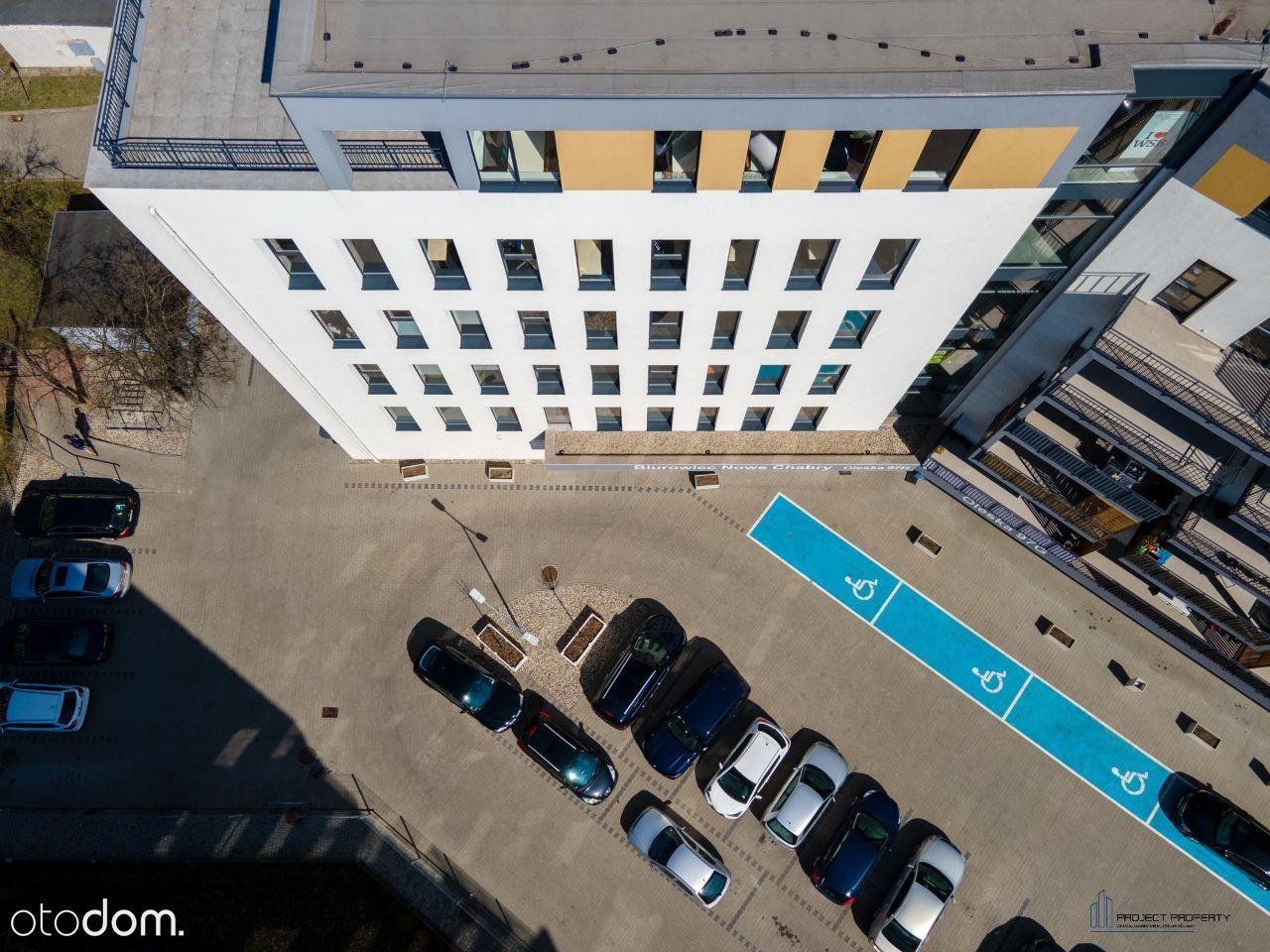 Do wynajęcia lokale biurowe 80, 150, 500 m2