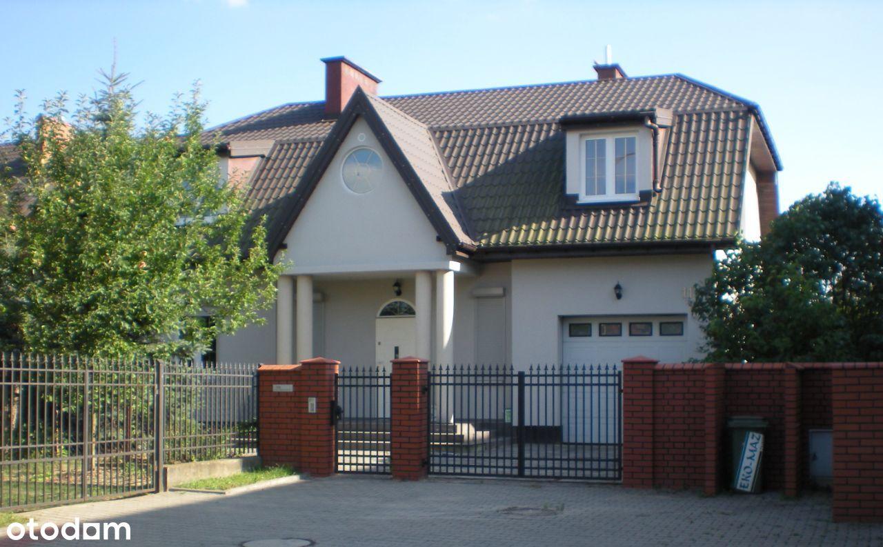 Dom Podolszyce Północ ulica Patriotów