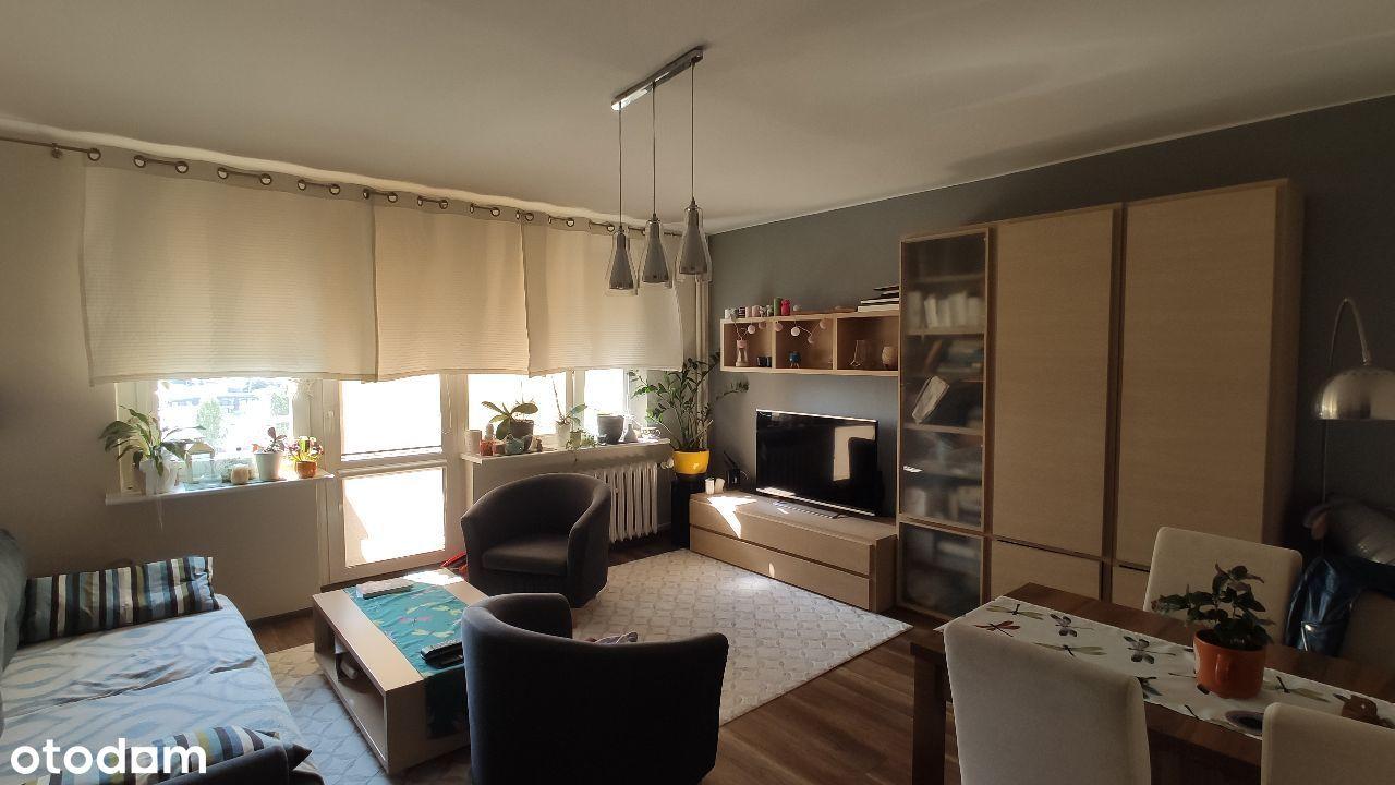 3 pokoje, Jodłowa, balkon, piwnica, bez pośrednika