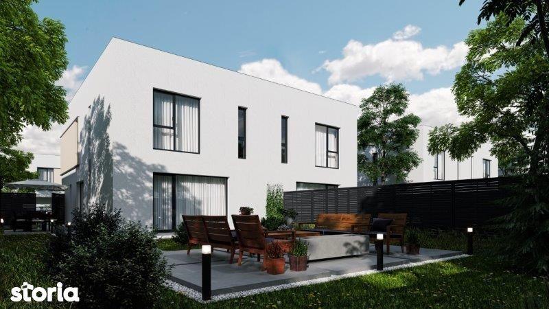 Vernis Sunrise Villas Duplex Corbeanca
