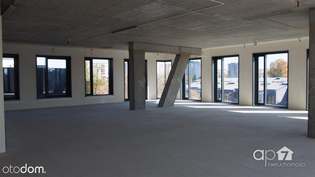 Lokal użytkowy, 441,79 m², Kraków