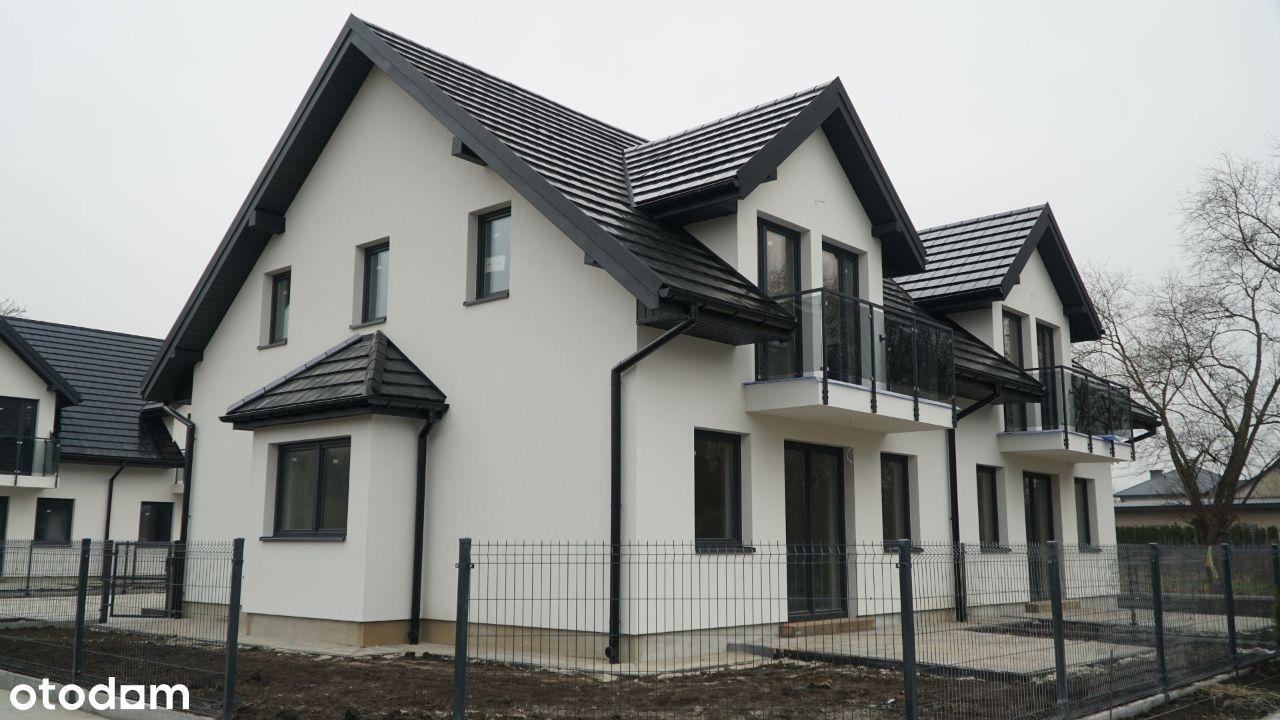 Dom w st. dewelop. Kraków-Przylasek Rusiecki