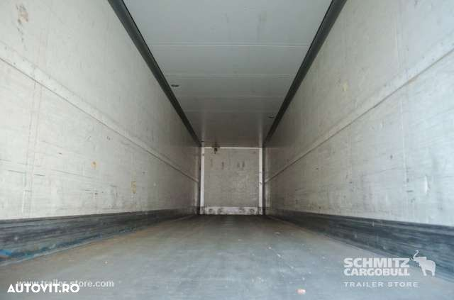 Schmitz Cargobull Semitrailer Insulated box - 14