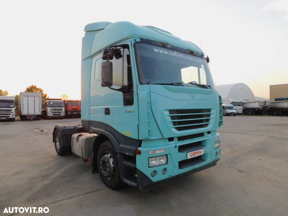 Iveco As440s43tp - 2