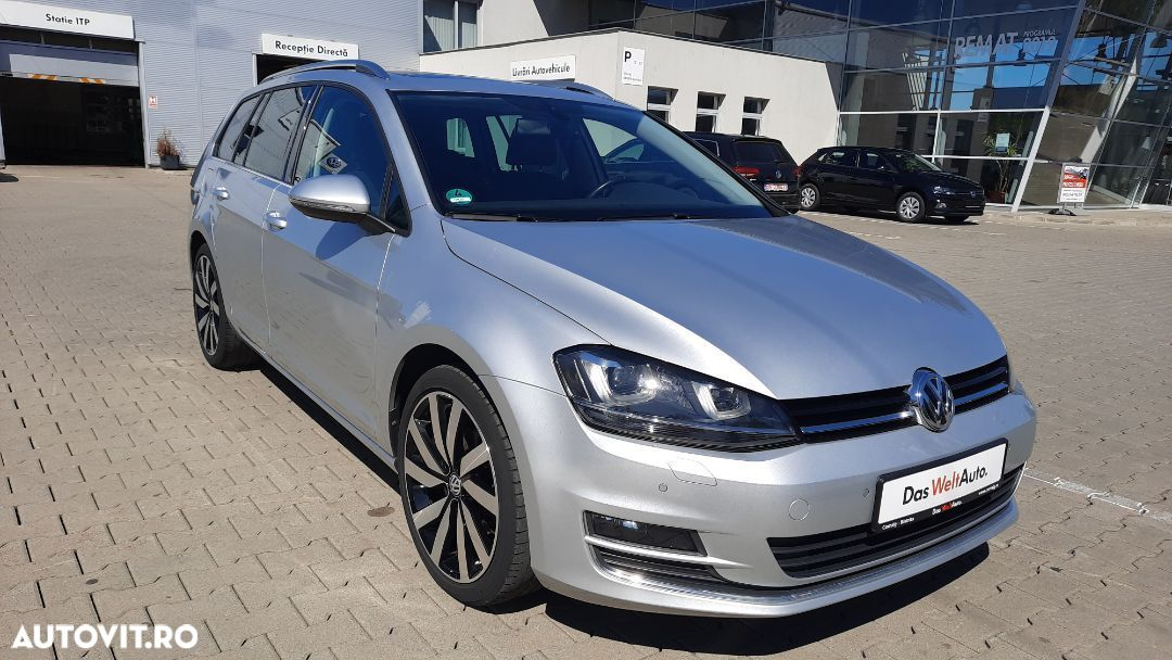 Volkswagen Golf 2.0 - 4