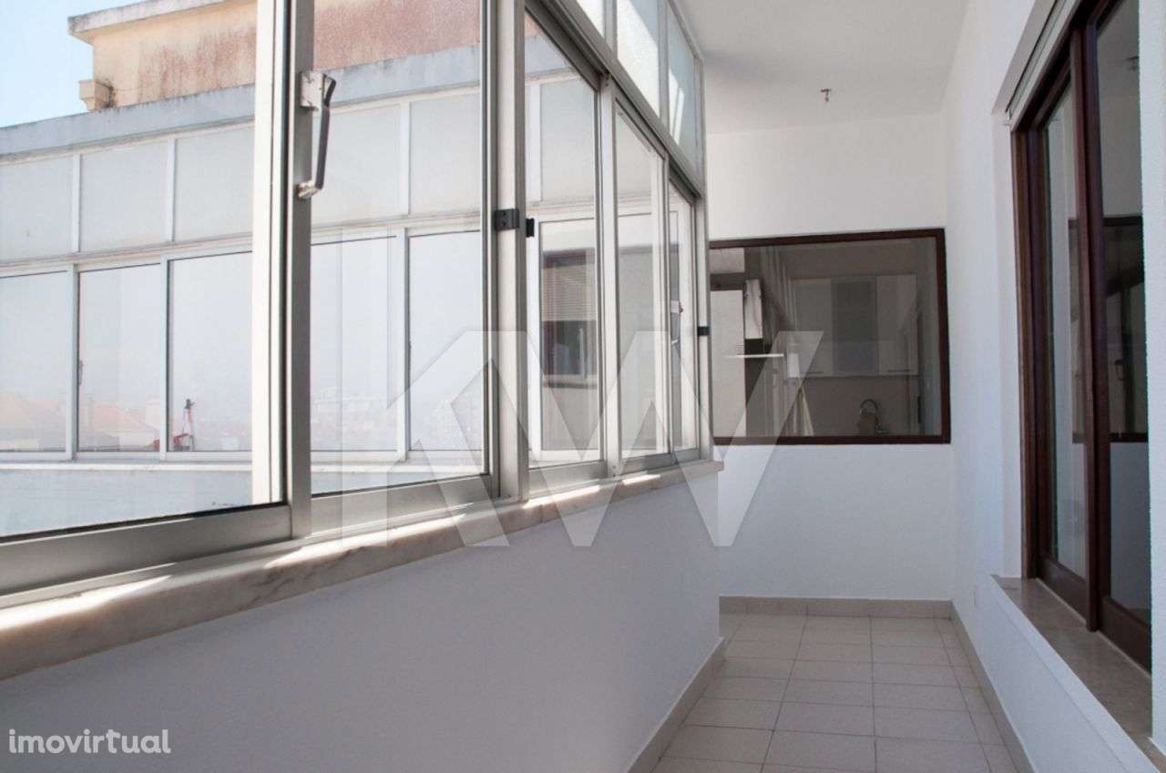 Apartamento para comprar, Torres Vedras (São Pedro, Santiago, Santa Maria do Castelo e São Miguel) e Matacães, Lisboa - Foto 9