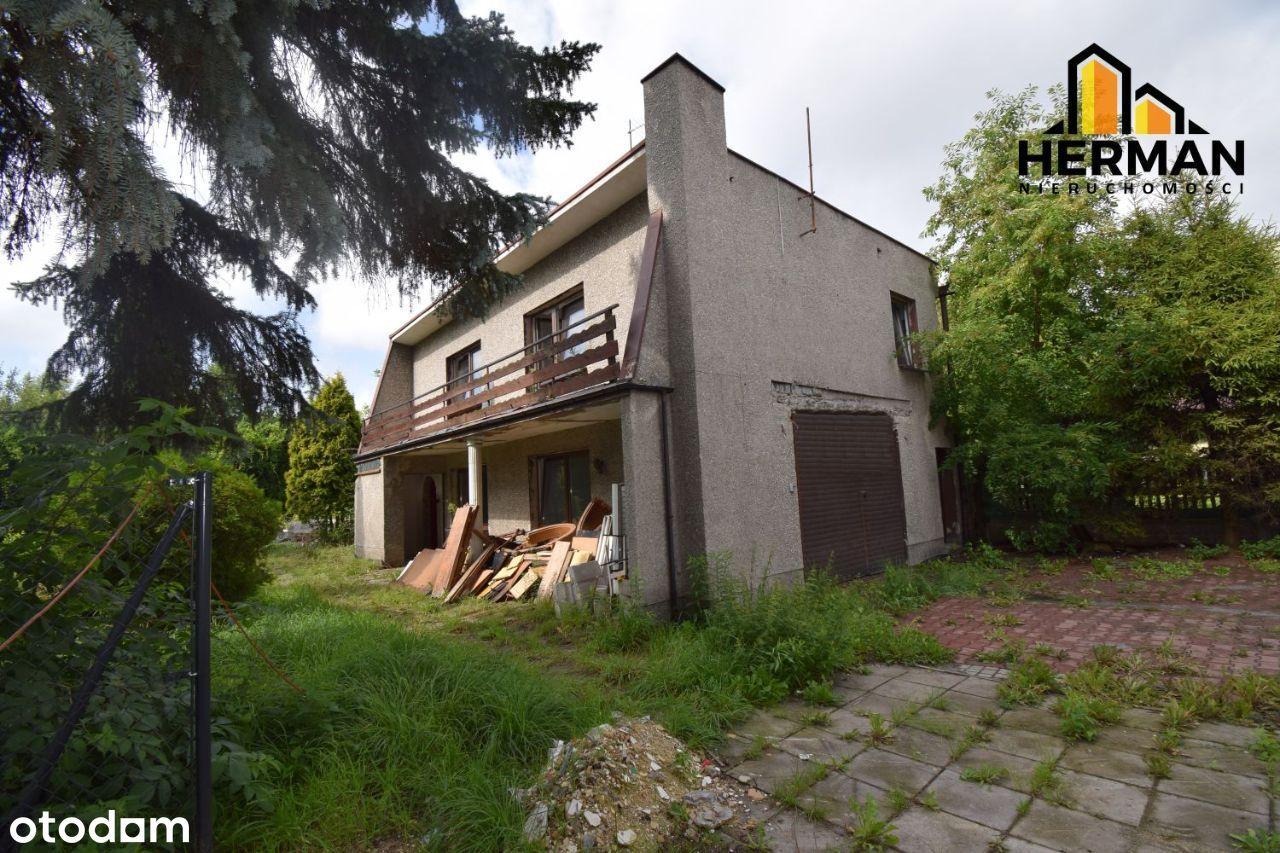 Dom Wodzisław Śląski do własnej aranżacji