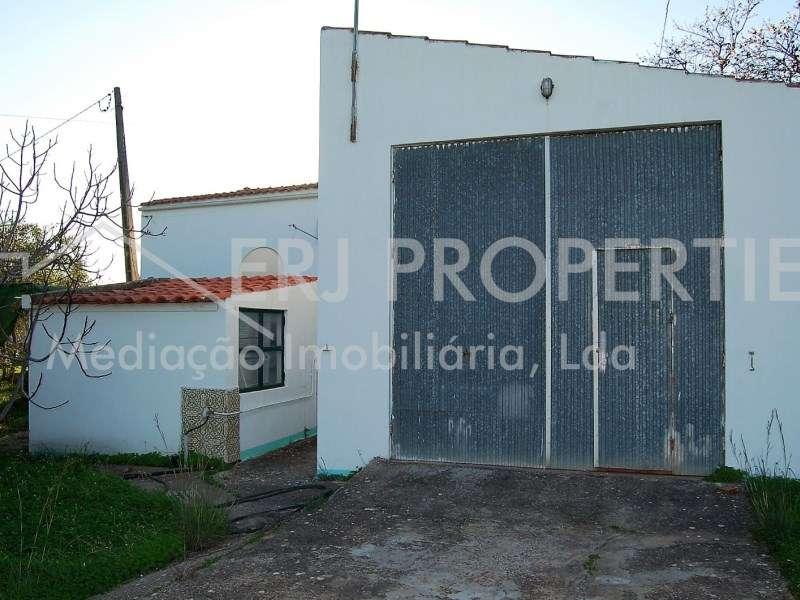 Quintas e herdades para comprar, Luz de Tavira e Santo Estêvão, Faro - Foto 10