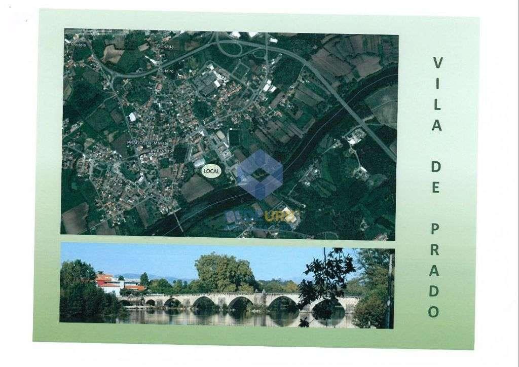 Terreno para comprar, Cervães, Braga - Foto 1