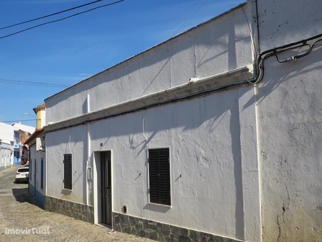 Moradia T4 - Reguengos de Monsaraz