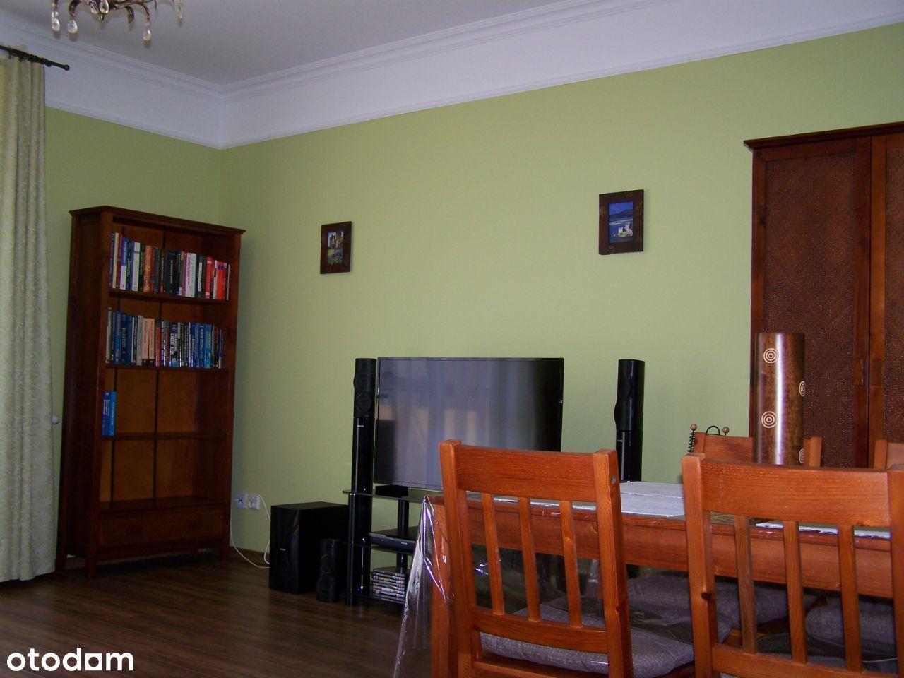 Komfortowe, 3 pokojowe mieszkanie na Janowie