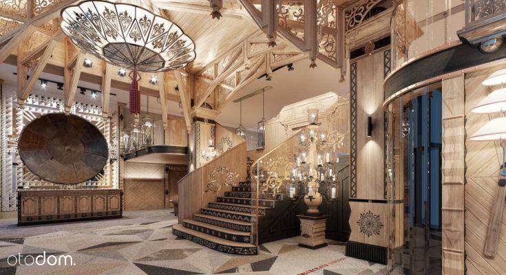 Apartament Inwestycyjny w Bachleda Club Residence