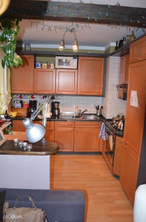 Wynajmę mieszkanie Poznań Nowe Miasto Św. Rocha 19