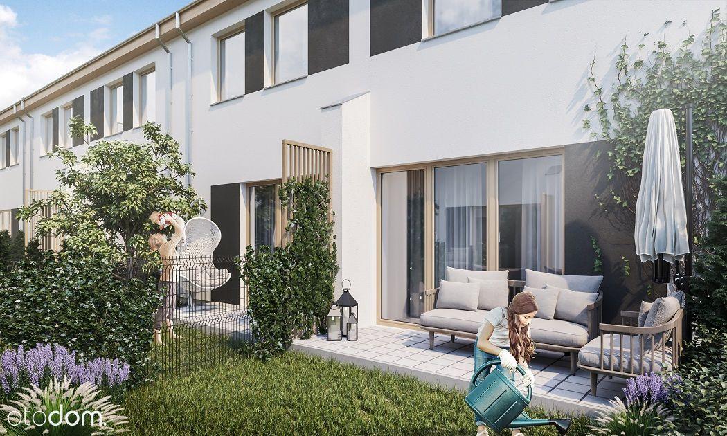 Dachowa - Mieszkanie typu B – 70,80 m2 (lokal 10)