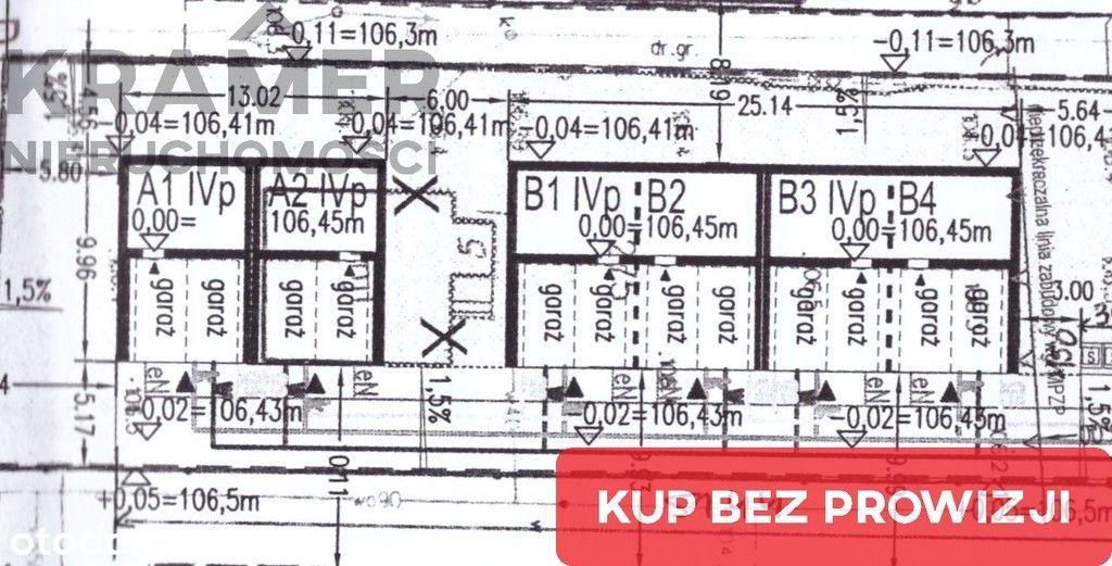 Nowa inwestycja Macierzysz- 2,7 km Metro Chrzanów