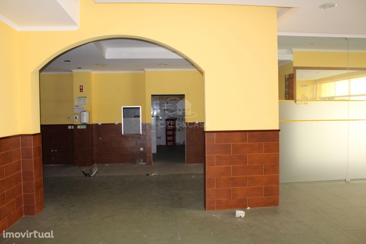 Loja para comprar, União de Freguesias da cidade de Santarém, Santarém - Foto 8