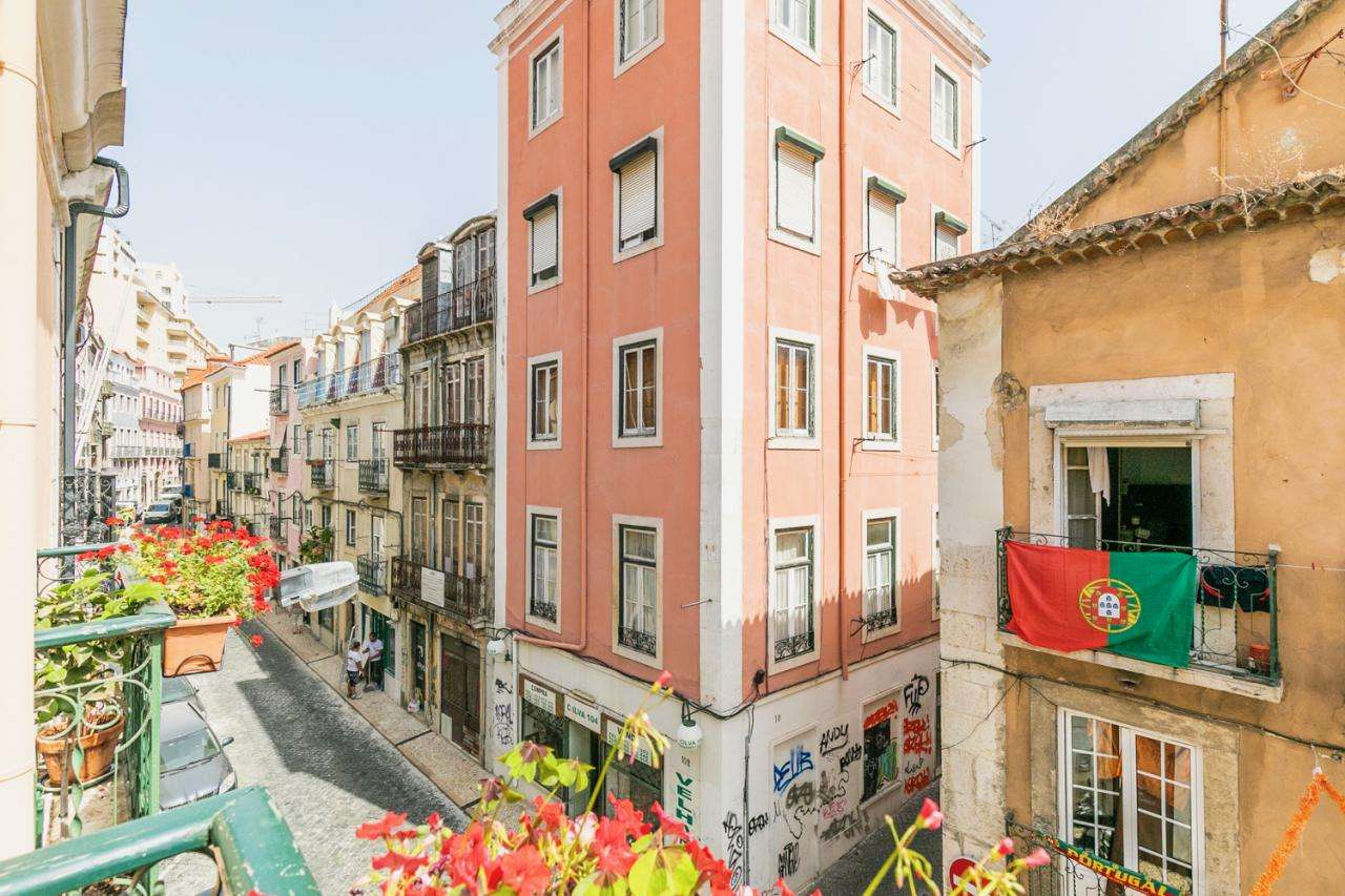 Apartamento para comprar, Santo António, Lisboa - Foto 20