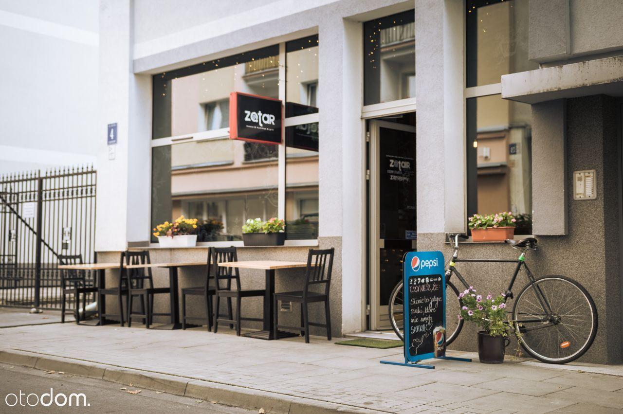 Restauracja ZATAR centrum Lublina