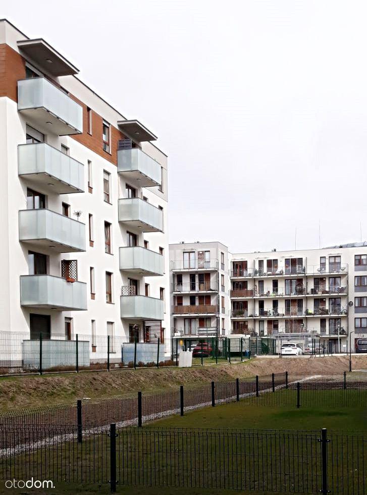 72m2, 2020r, 3 pokoje, 2 ogródki, miejsce w hali