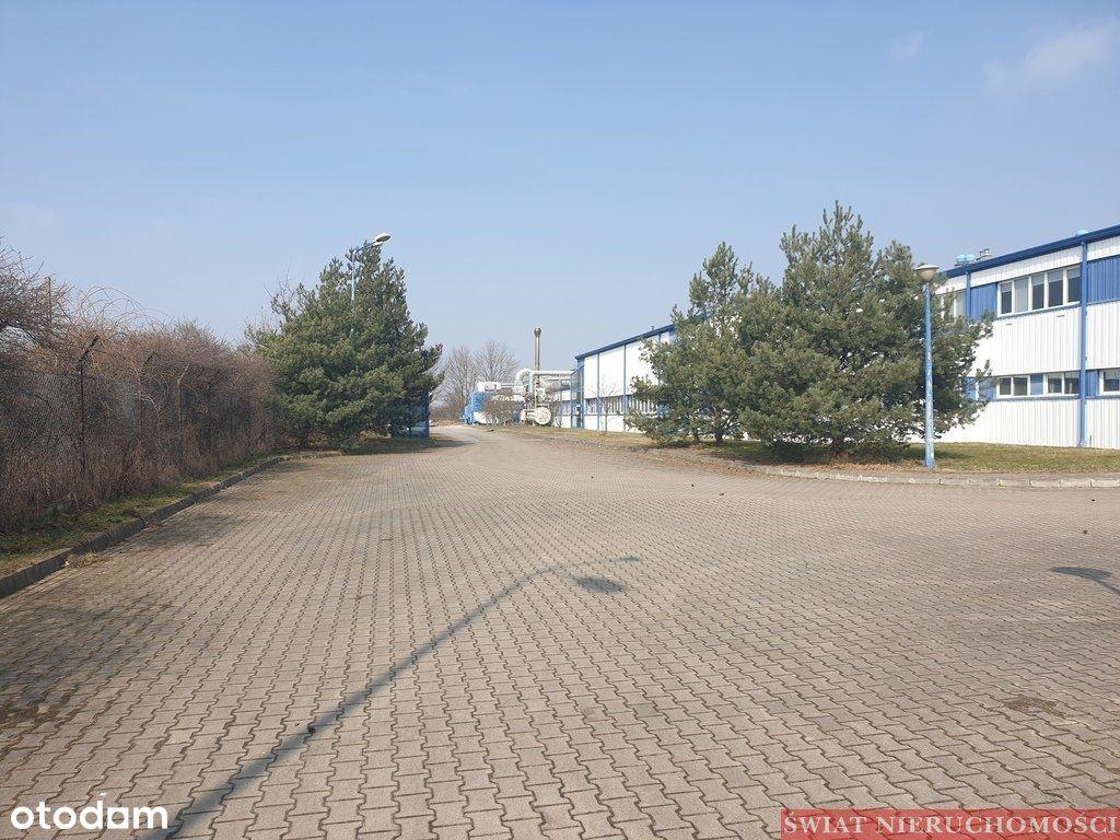 Obiekt Komercyjny - Okolice Żmigrodzkiej