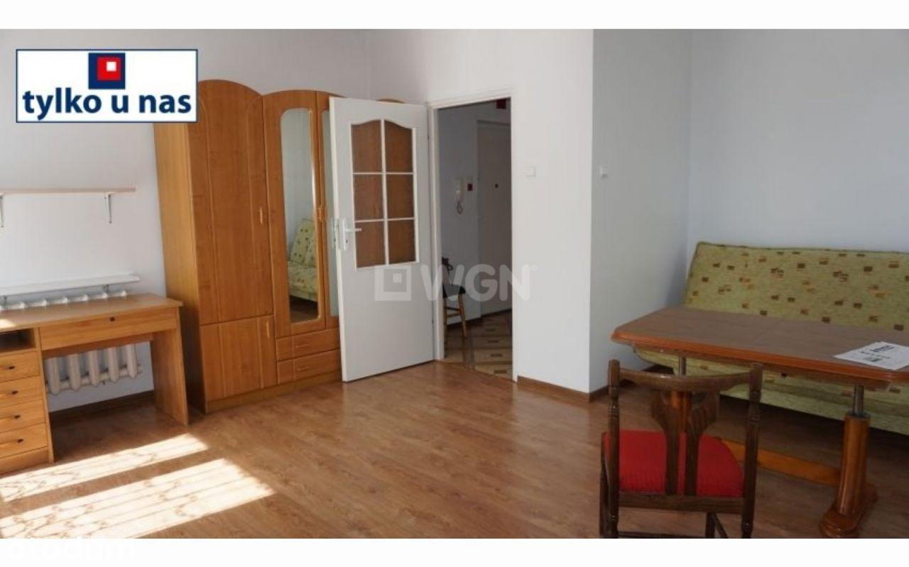 Mieszkanie, 33,30 m², Częstochowa