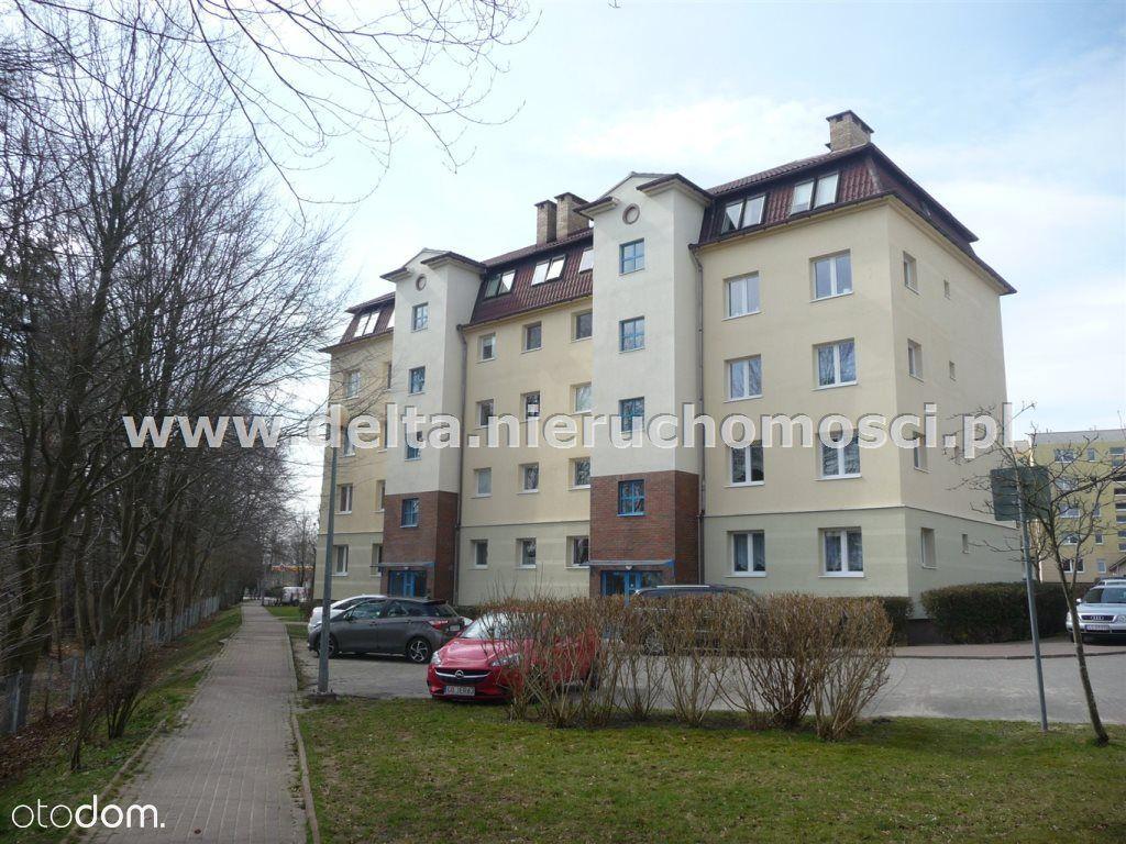 Mieszkanie, 50,10 m², Słupsk