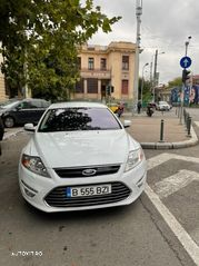 Ford Mondeo 2.2