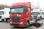 Mercedes-Benz Actros 1848 Euro 6 2015 Nr. Int 11432 Leasing - 10