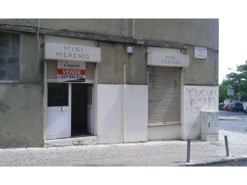 Loja para comprar, Beato, Lisboa - Foto 1