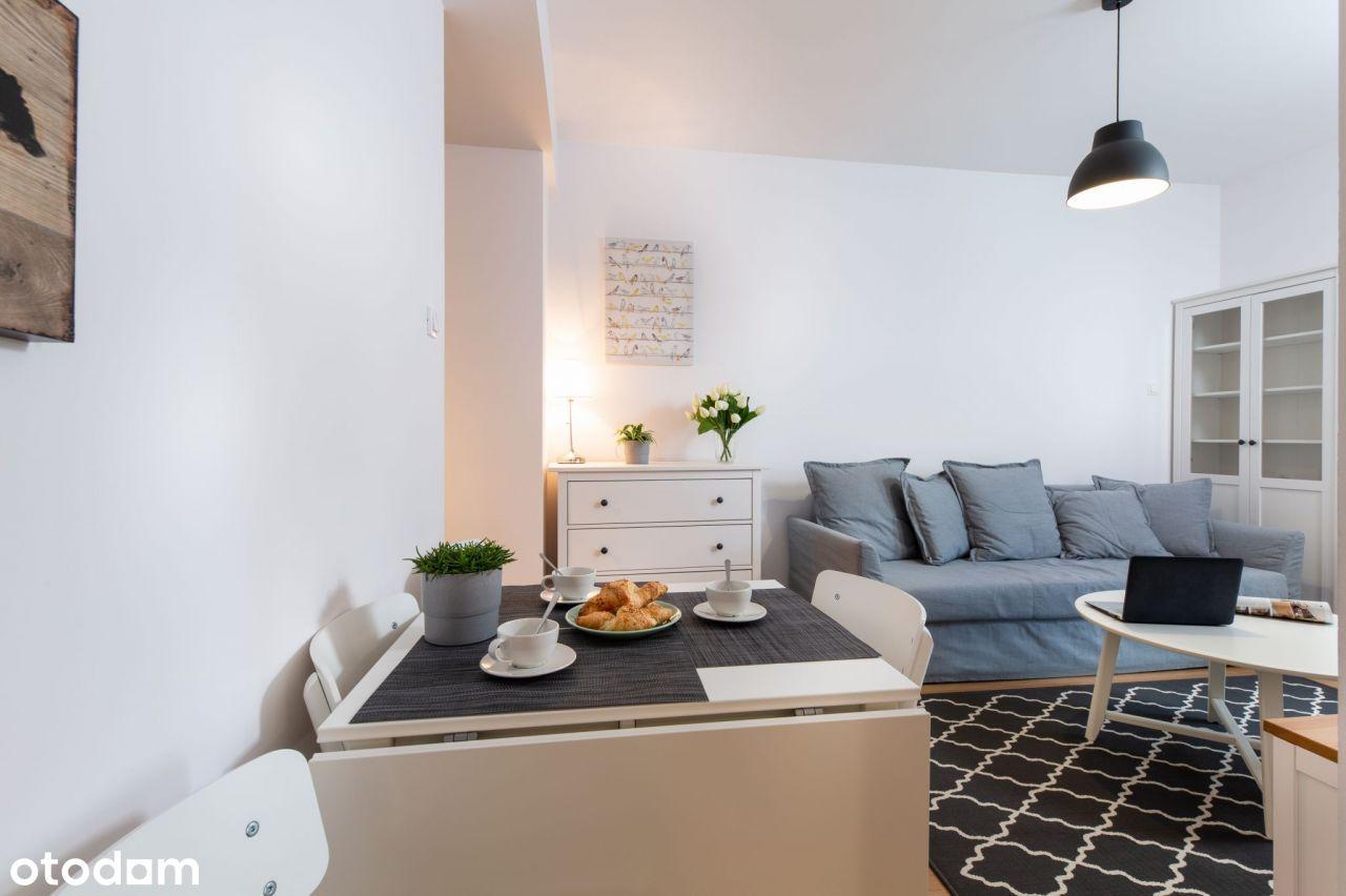 Wykończony lokal inwestycyjny 83 m2 przy Arkadii