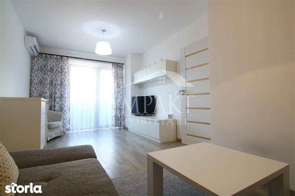 Apartament modern cu 2 camere decomandate, Iulius Mall!