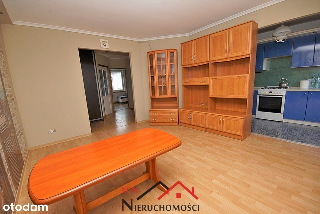 Mieszkanie, 57 m², Gorzów Wielkopolski