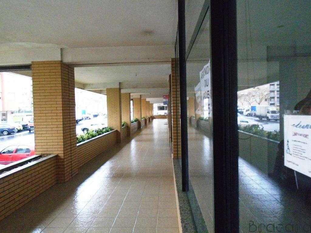 Loja para arrendar, Rua Cónego Rafael Álvares da Costa - São Victor, São Victor - Foto 4