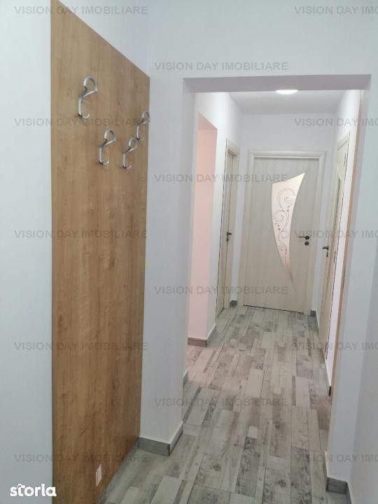 Apartament 2 camere, decomandat (zona Manastur)