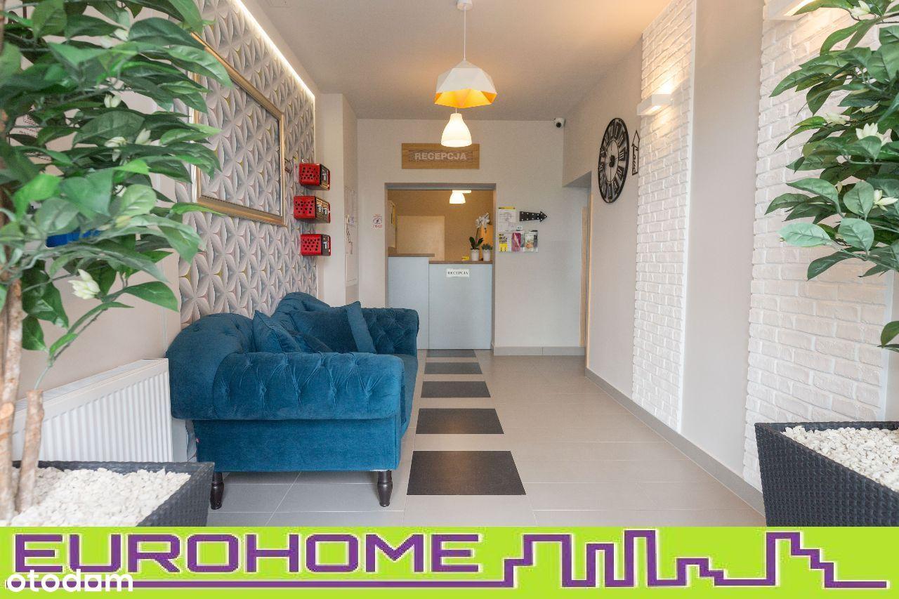 Kompleks 2x Hala+Biura+ Hotel+90ar Plac Utwardzony