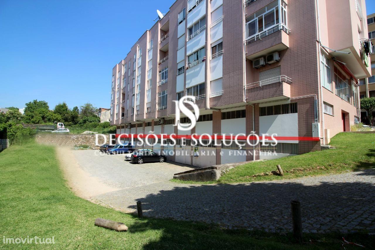 Armazém no Centro de Braga