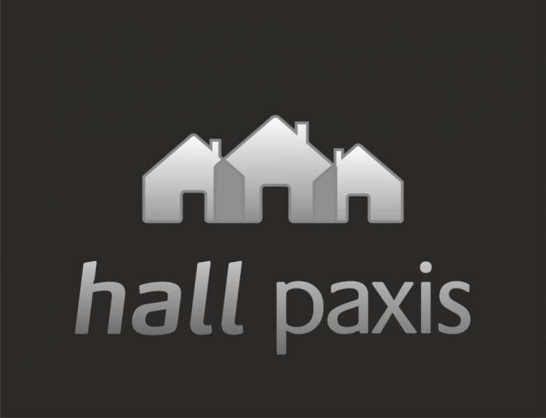 Agência Imobiliária: Hall Paxis