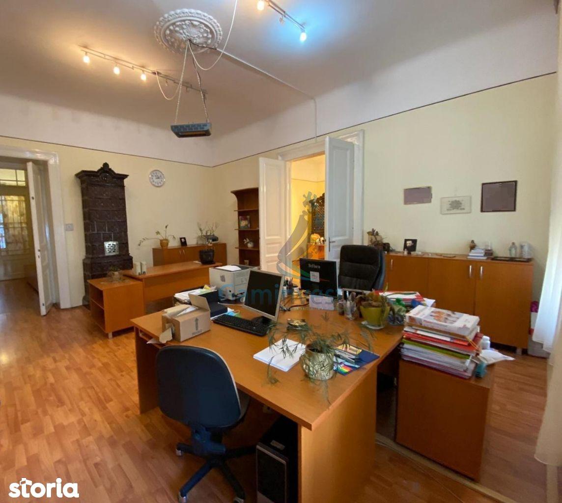 Spatiu de birouri de inchiriat, zona ultracentrala, Oradea A1607