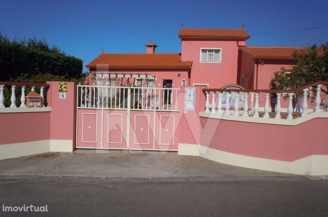 Moradia para comprar, Pardilhó, Aveiro - Foto 1