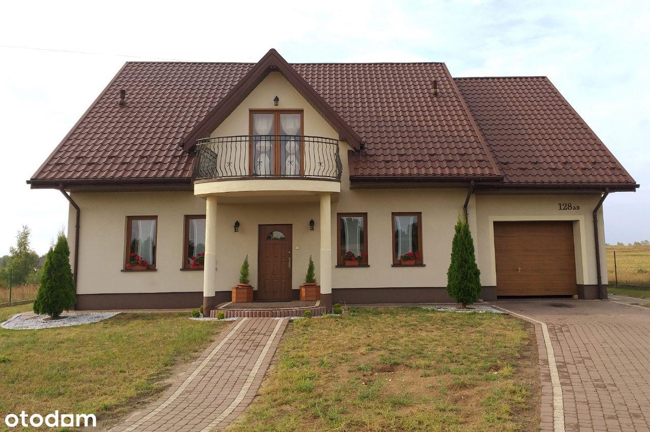 Dom Piętrowy 153m,Jaworzno